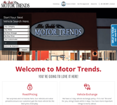 mike dodd 39 s motor trends competitors revenue and