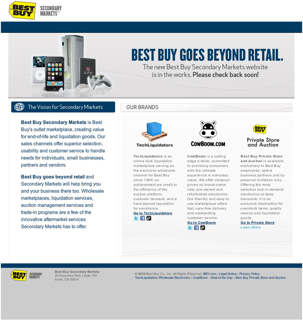 Best Buy Private Auction >> Dtdeals Competitors Revenue And Employees Owler Company