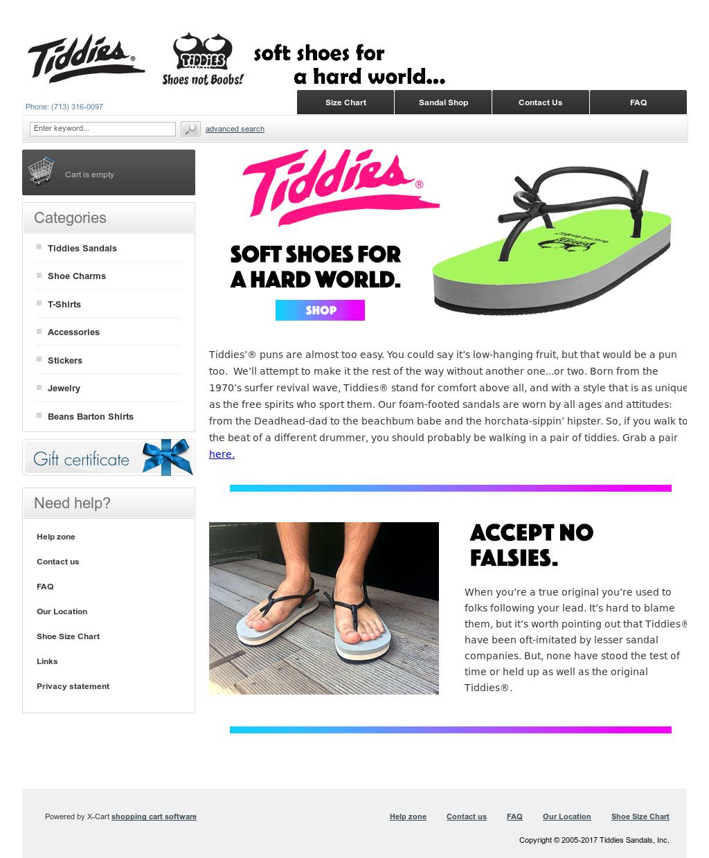365b8c2900b Tiddies Sandals Competitors
