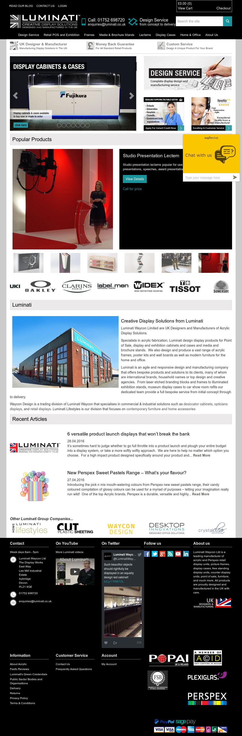 Luminati Competitors, Revenue and Employees - Owler Company