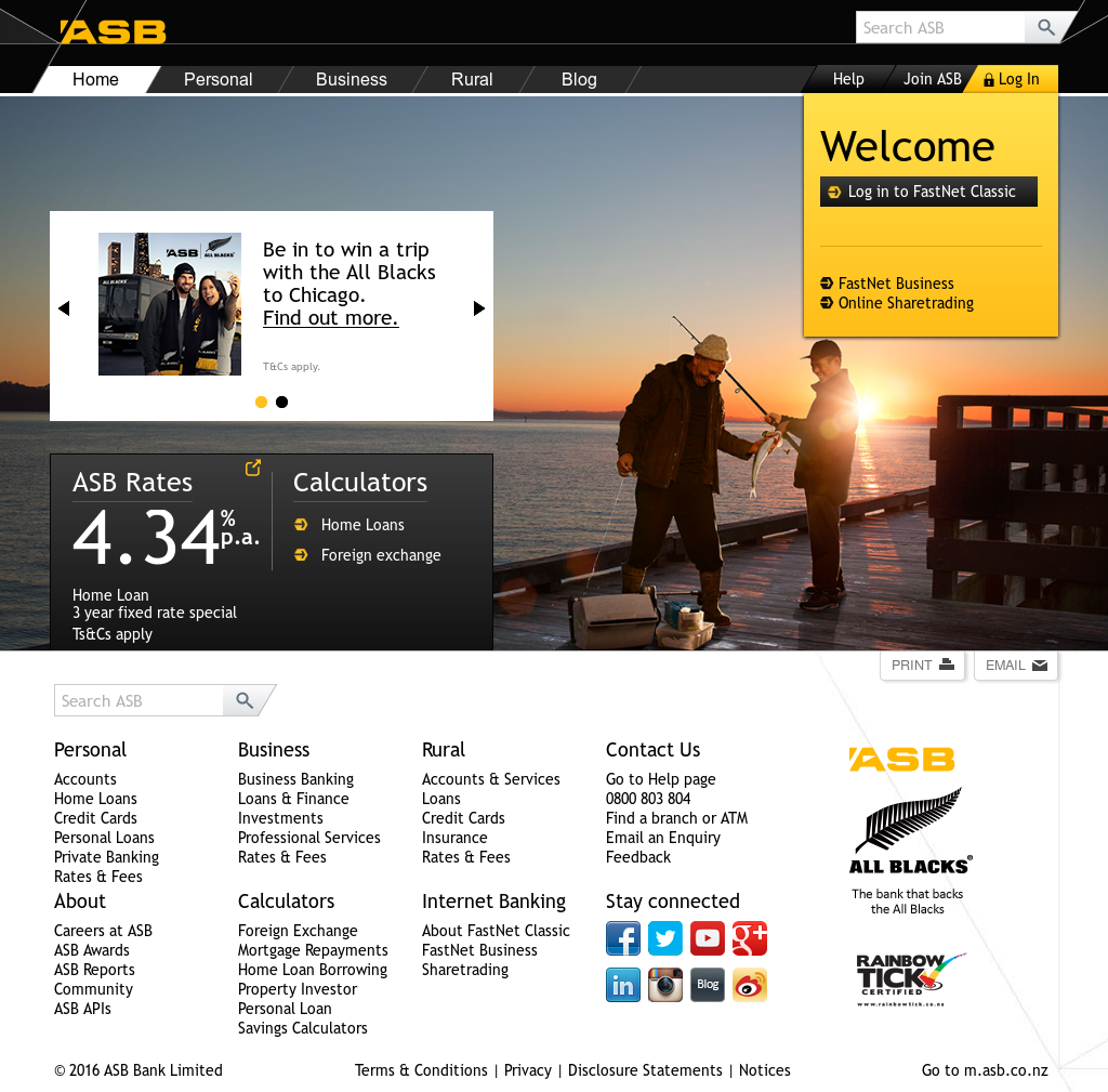 ASB Bank Competitors, Revenue and Employees - Owler Company Profile