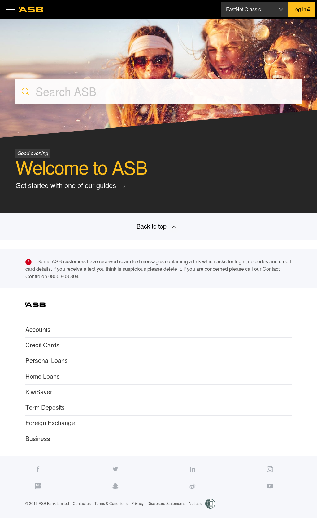 ASB Bank Competitors, Revenue and Employees - Owler Company