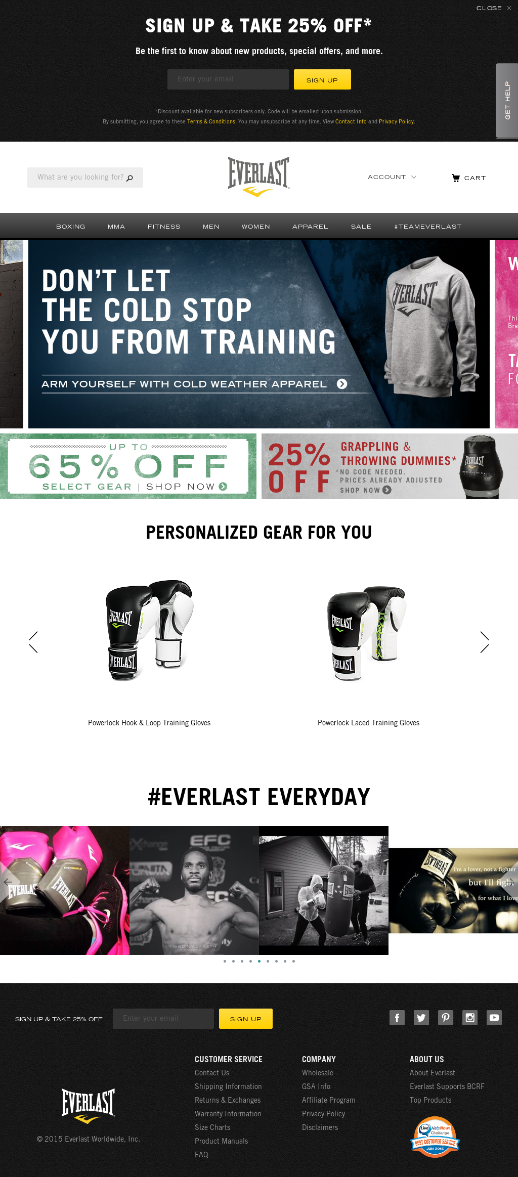 Owler Reports - Press Release: Everlast : Trident Brands