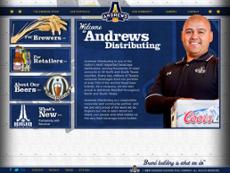 Andrews Distributing Company Profile | Owler Andrews Distributing
