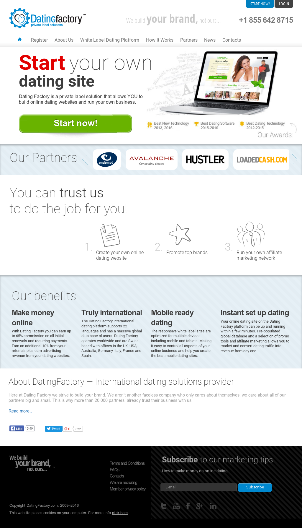 best dating software 2015