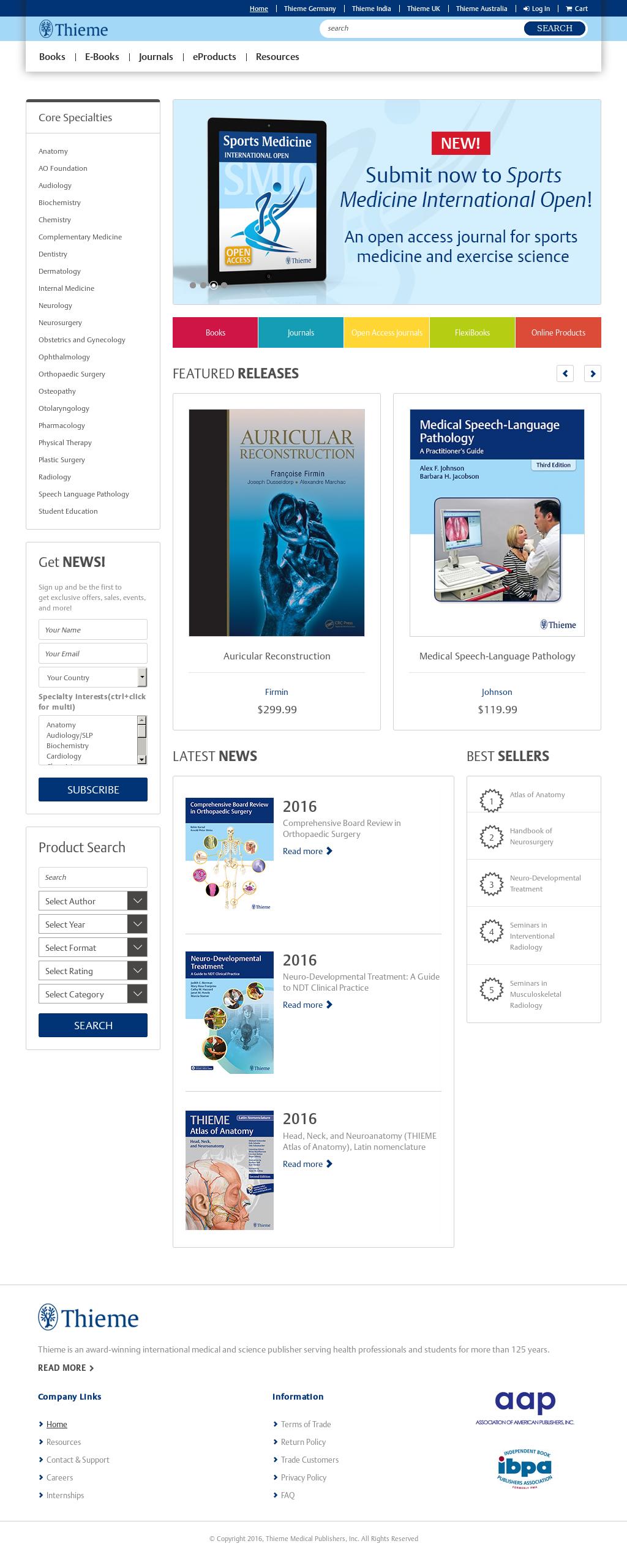 Thieme Atlas Of Anatomy Head And Neuroanatomy Choice Image - human ...