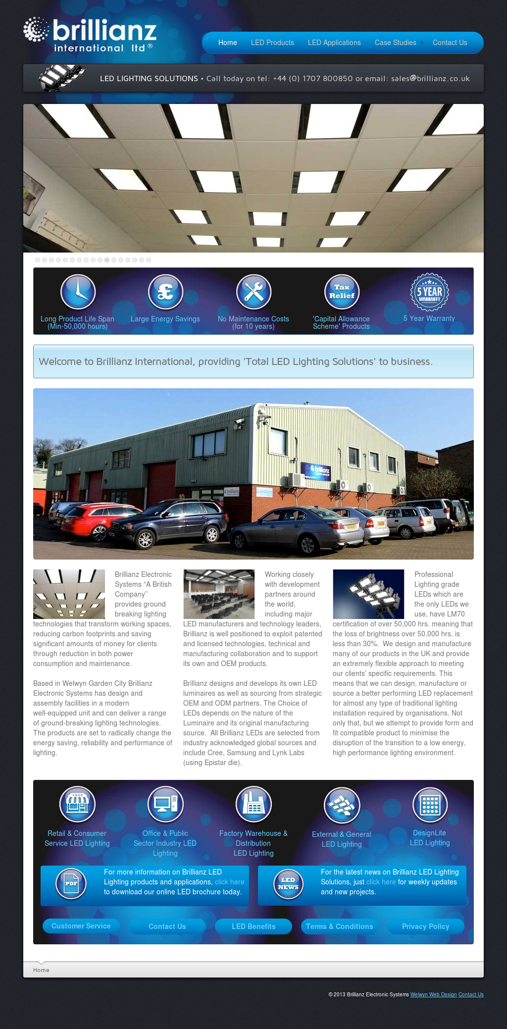 Brillianz Lighting Competitors Revenue And Employees Owler Company Profile
