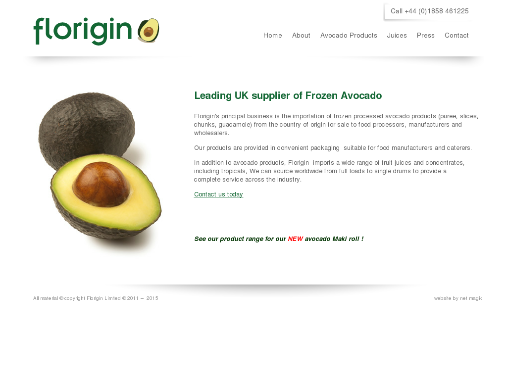 FLORIGIN LIMITED Competitors, Revenue and Employees - Owler