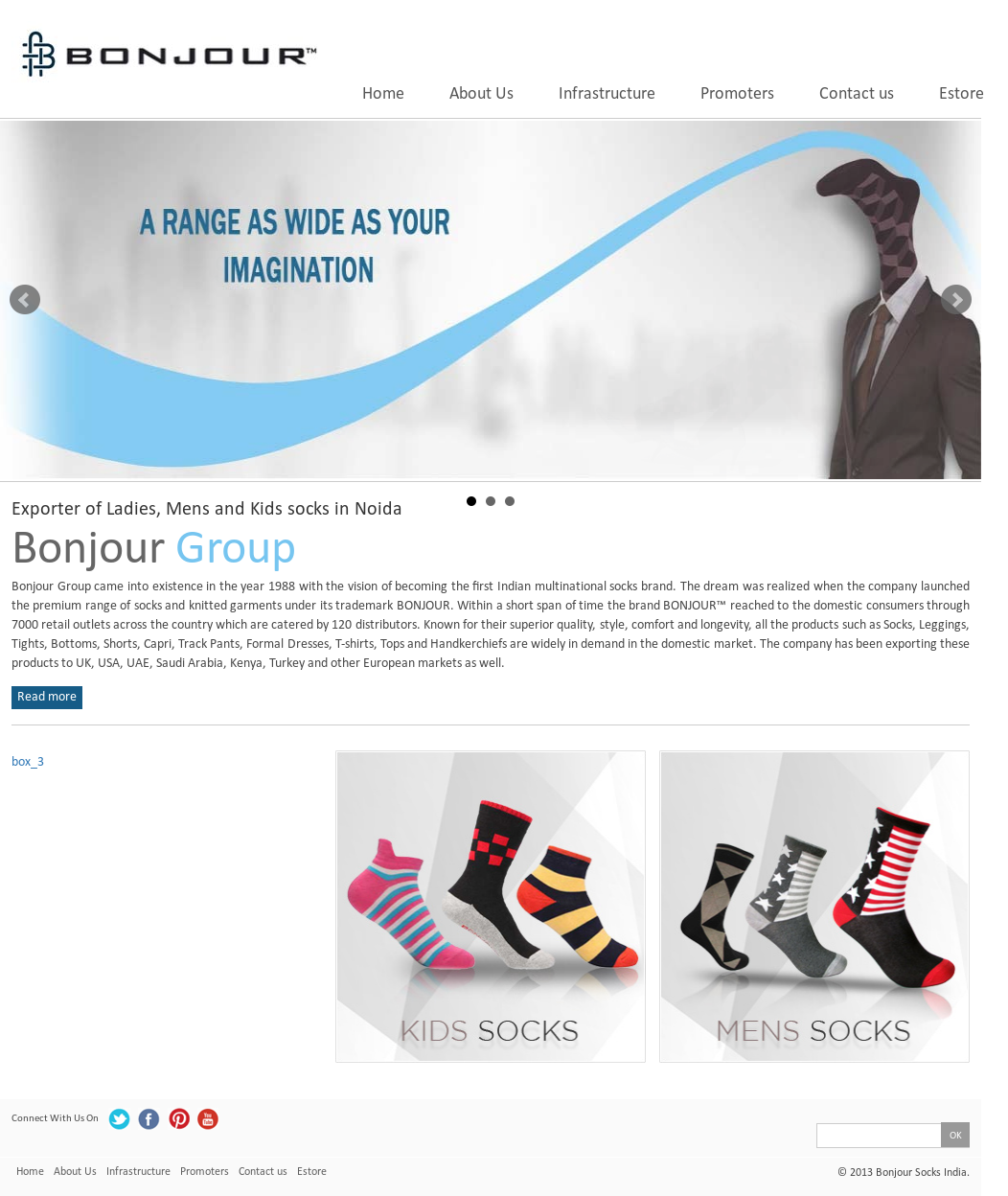 Bonjour Group Competitors, Revenue and Employees - Owler