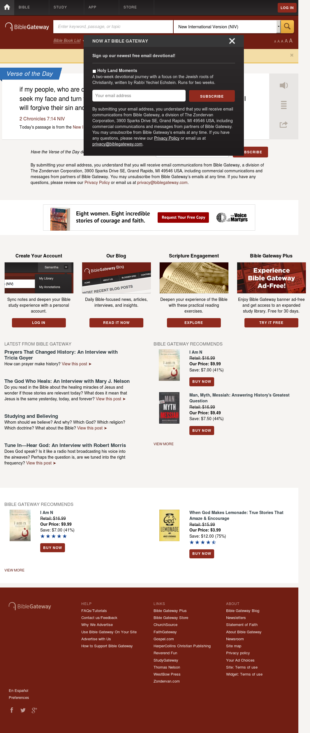 Owler Reports - BibleGateway Blog James Moffatt on The New Testament