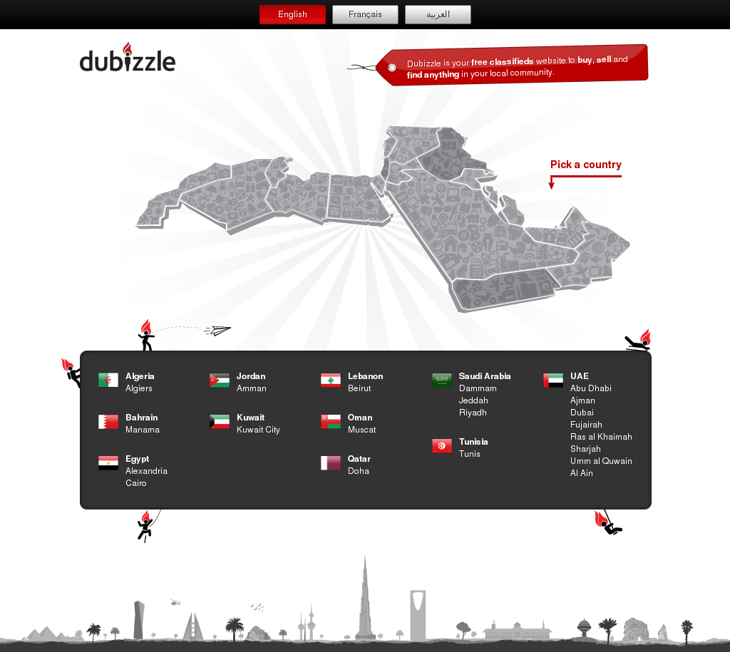 Dubizzle Competitors, Revenue and Employees - Owler Company