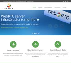 Owler Reports - Kurento Blog Interoperating WebRTC and IP
