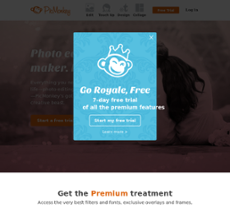 PicMonkey Competitors, Revenue and Employees - Owler Company