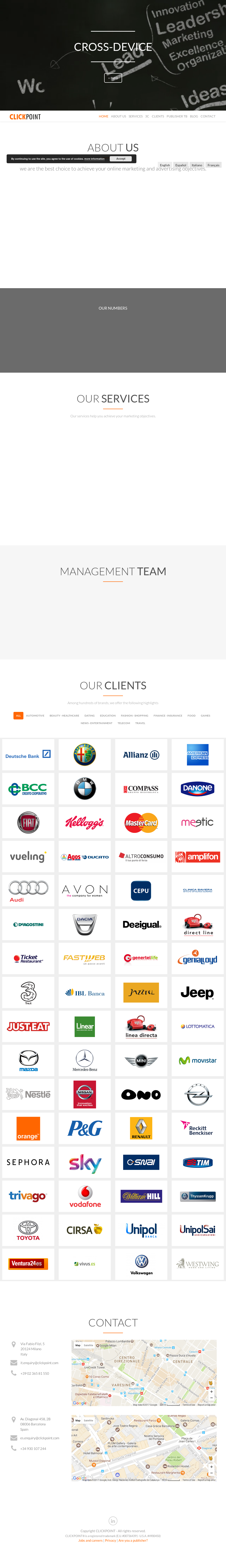 ClickPoint Competitors, Revenue and Employees - Owler Company Profile