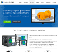 Simplify3D Competitors, Revenue and Employees - Owler