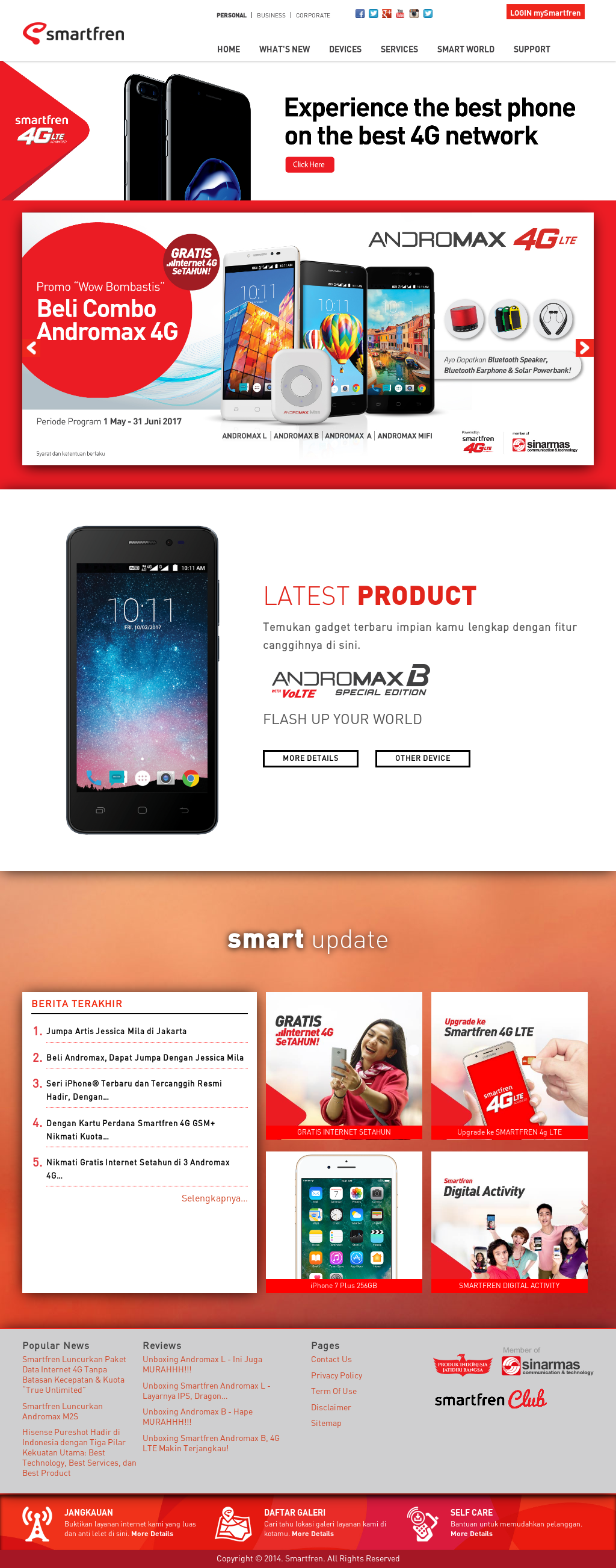 Smartfren Competitors Revenue And Employees Owler Company Profile