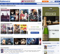 MyAnimeList Competitors, Revenue and Employees - Owler Company Profile