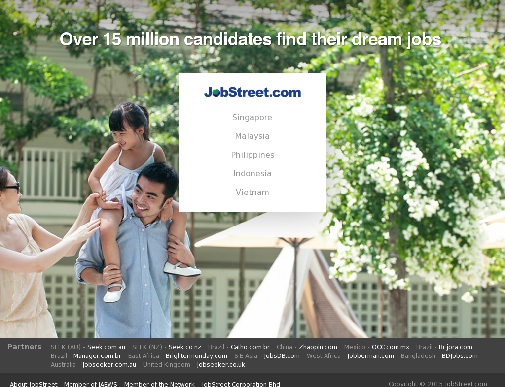 JobStreet Competitors, Revenue and Employees - Owler Company