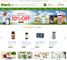 iHerb Competitors, Revenue and Employees - Owler Company Profile