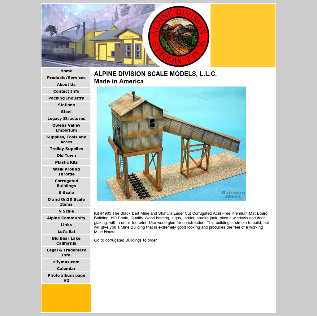 Orange Vista Traction Products Competitors, Revenue and