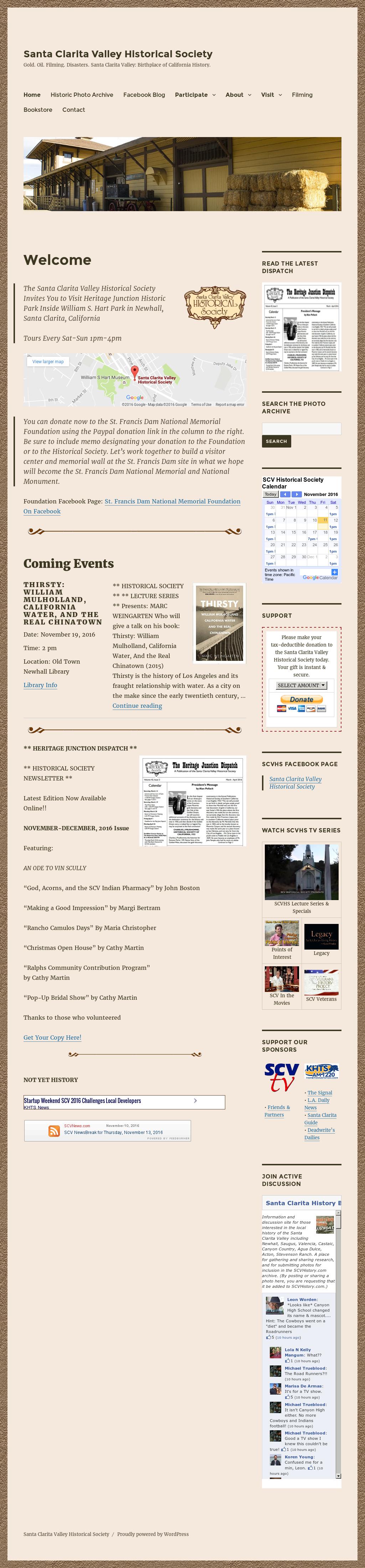 Santa Clarita Valley Historical Competitors, Revenue and Employees ...
