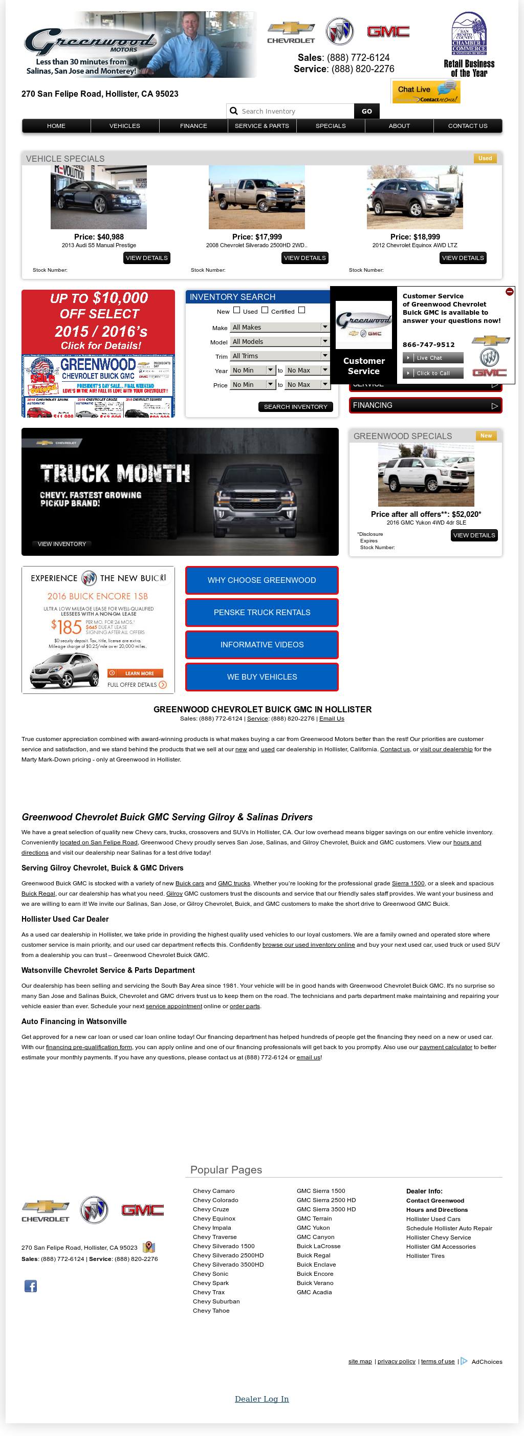 teamgreenwoodchevrolet s competitors revenue number of employees funding acquisitions news owler company profile owler