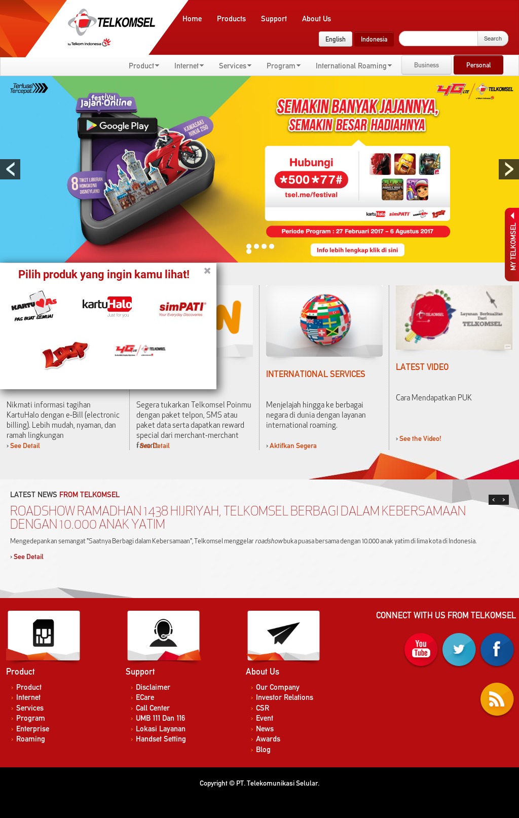 Telkomsel Competitors, Revenue and Employees - Owler Company