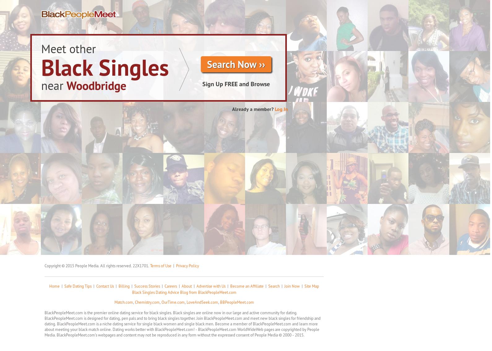 blacksingles com login