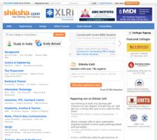 Shiksha Competitors, Revenue and Employees - Owler Company