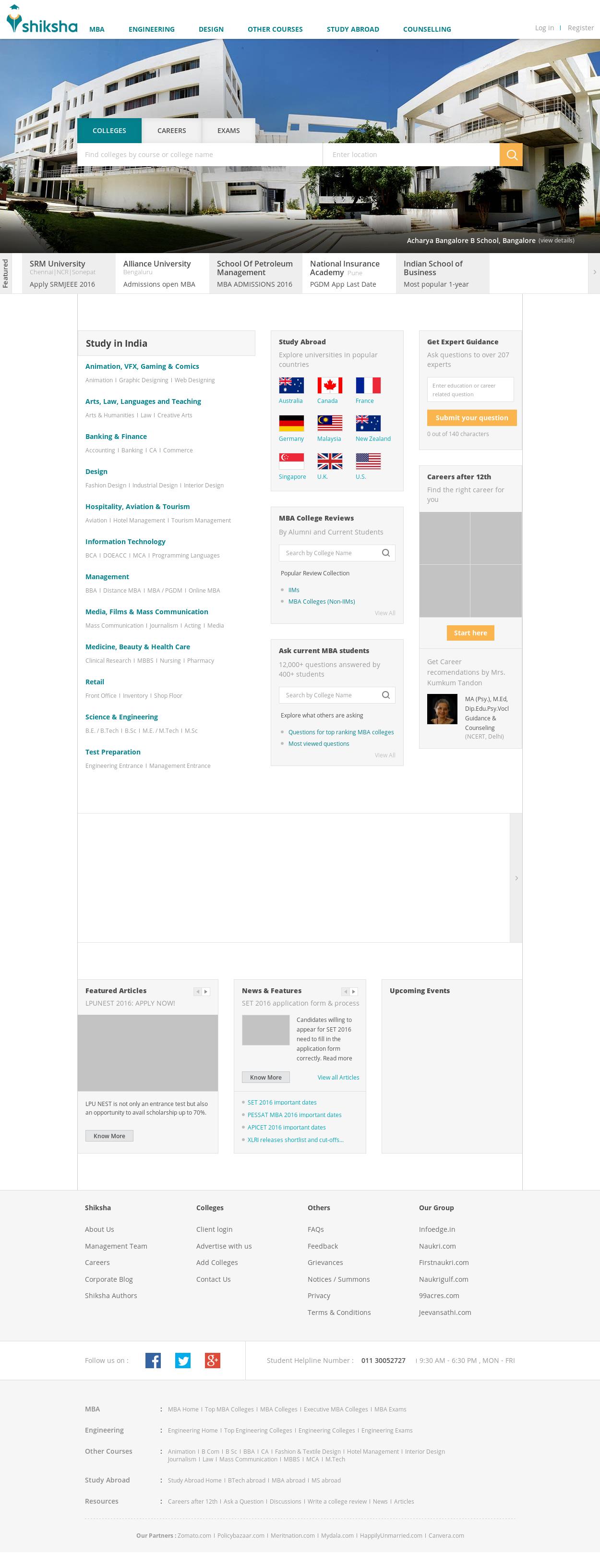 Shiksha Competitors, Revenue and Employees - Owler Company Profile