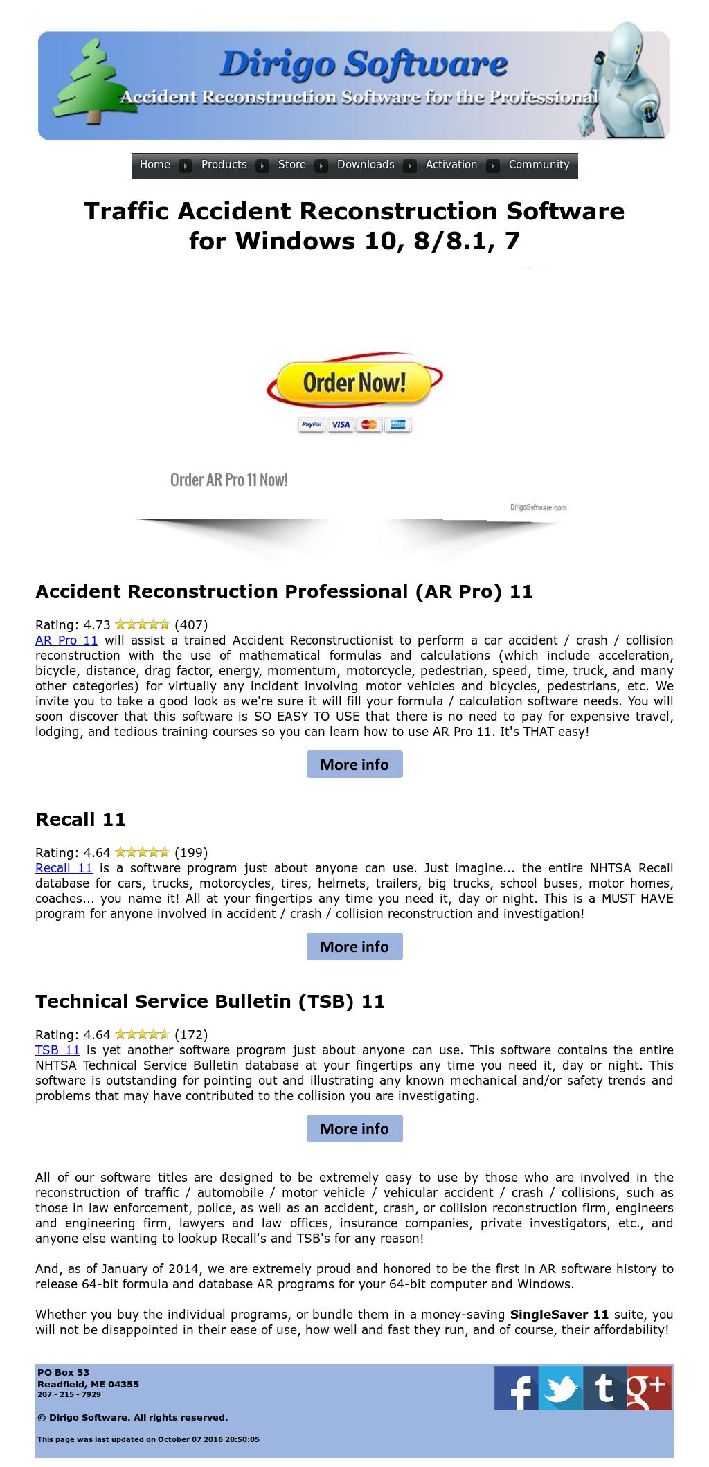 Famous Crash Reconstruction Software Images - Simple Wiring Diagram ...