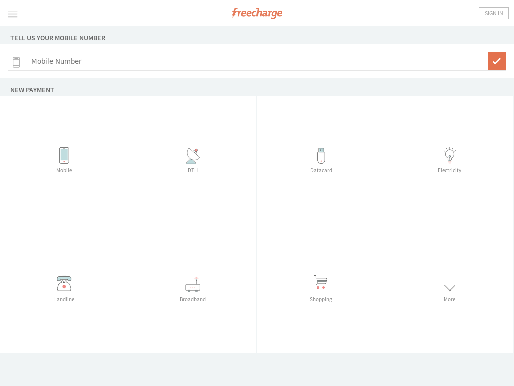 Freecharge Competitors, Revenue and Employees - Owler