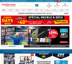 Conforama Competitors Revenue And Employees Owler Company