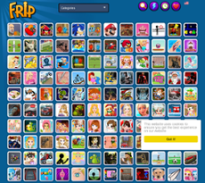 frip 10 games