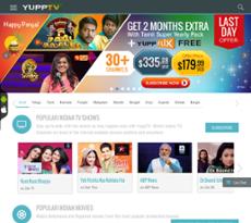 YuppTV Competitors, Revenue and Employees - Owler Company Profile