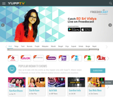 YuppTV Competitors, Revenue and Employees - Owler Company