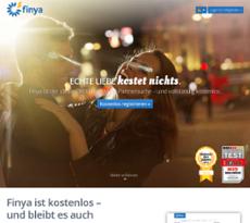finya dating app