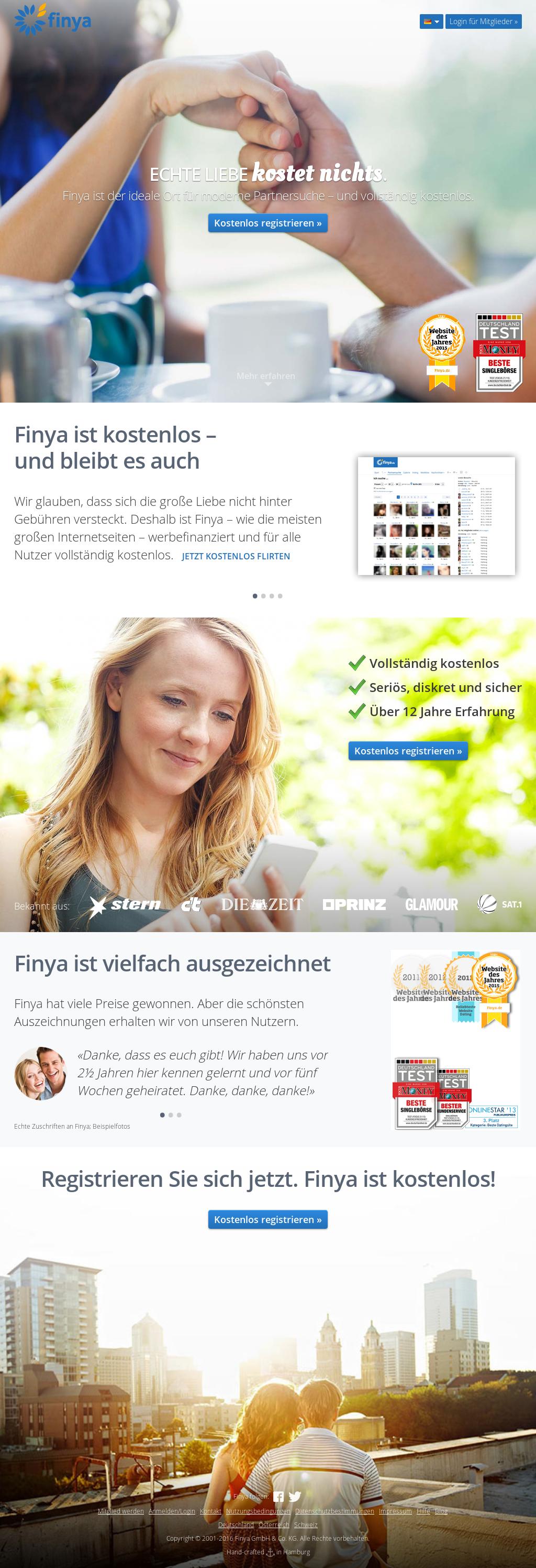 app finya