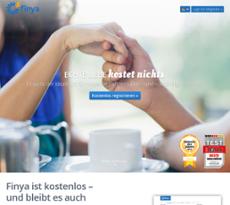finya sign up