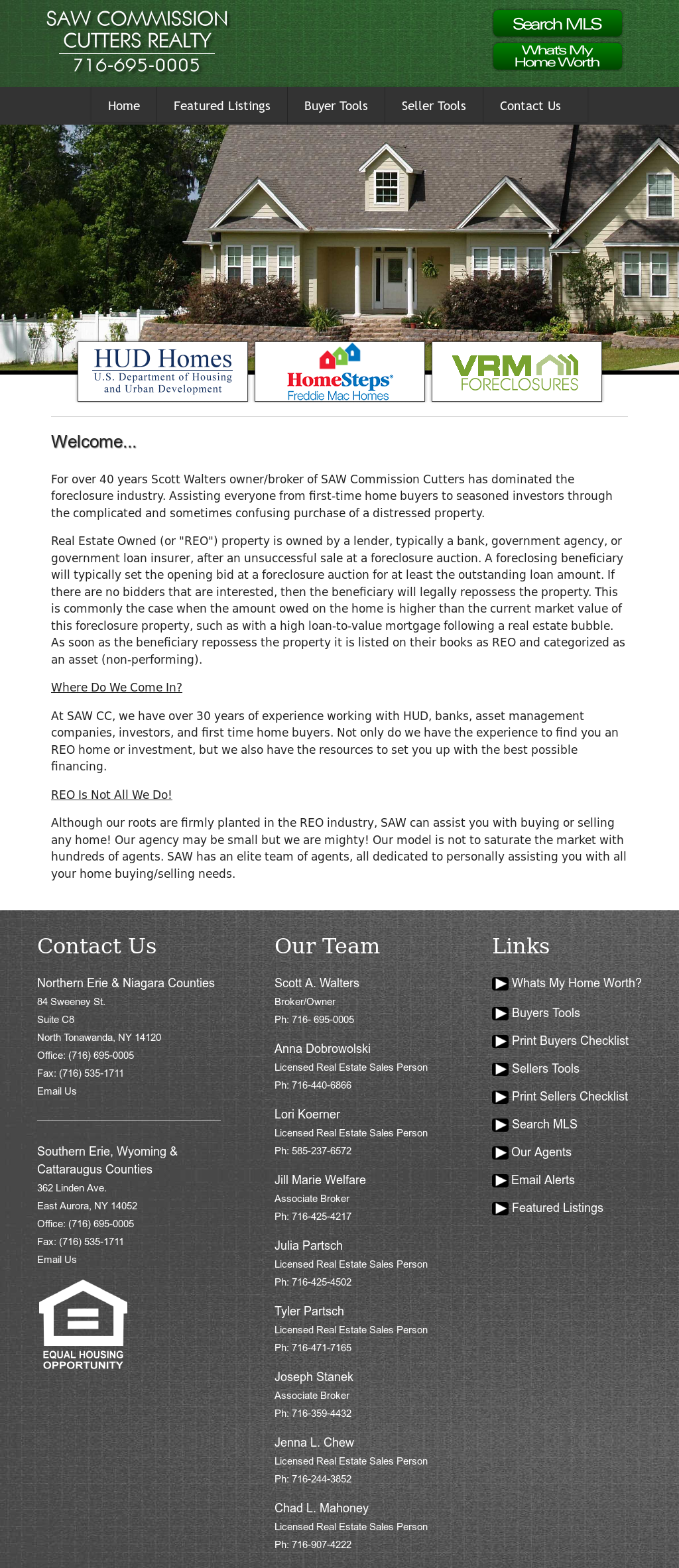 Sawcc Competitors, Revenue and Employees - Owler Company Profile