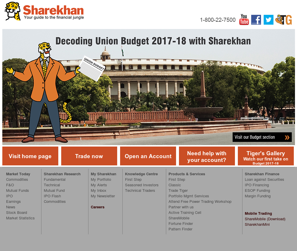 Sharekhan Competitors, Revenue and Employees - Owler Company