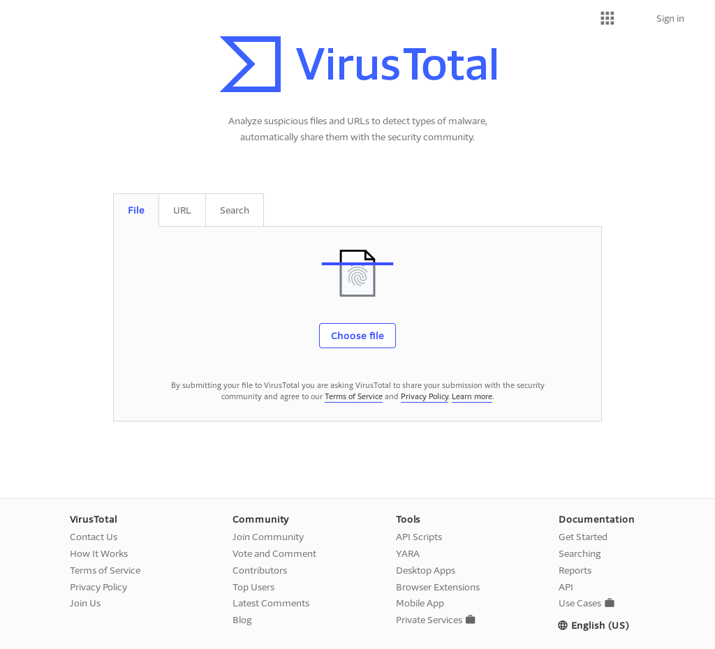 VirusTotal Competitors, Revenue and Employees - Owler