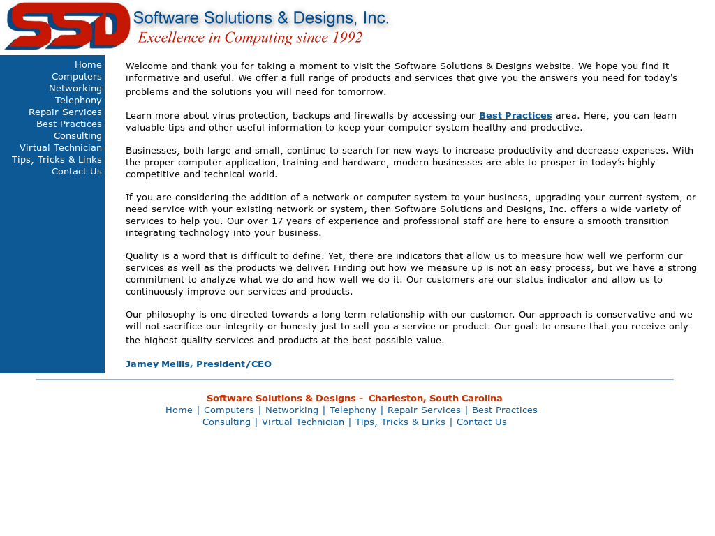 Software Solutions Designs Competitors Revenue And Employees Owler Company Profile
