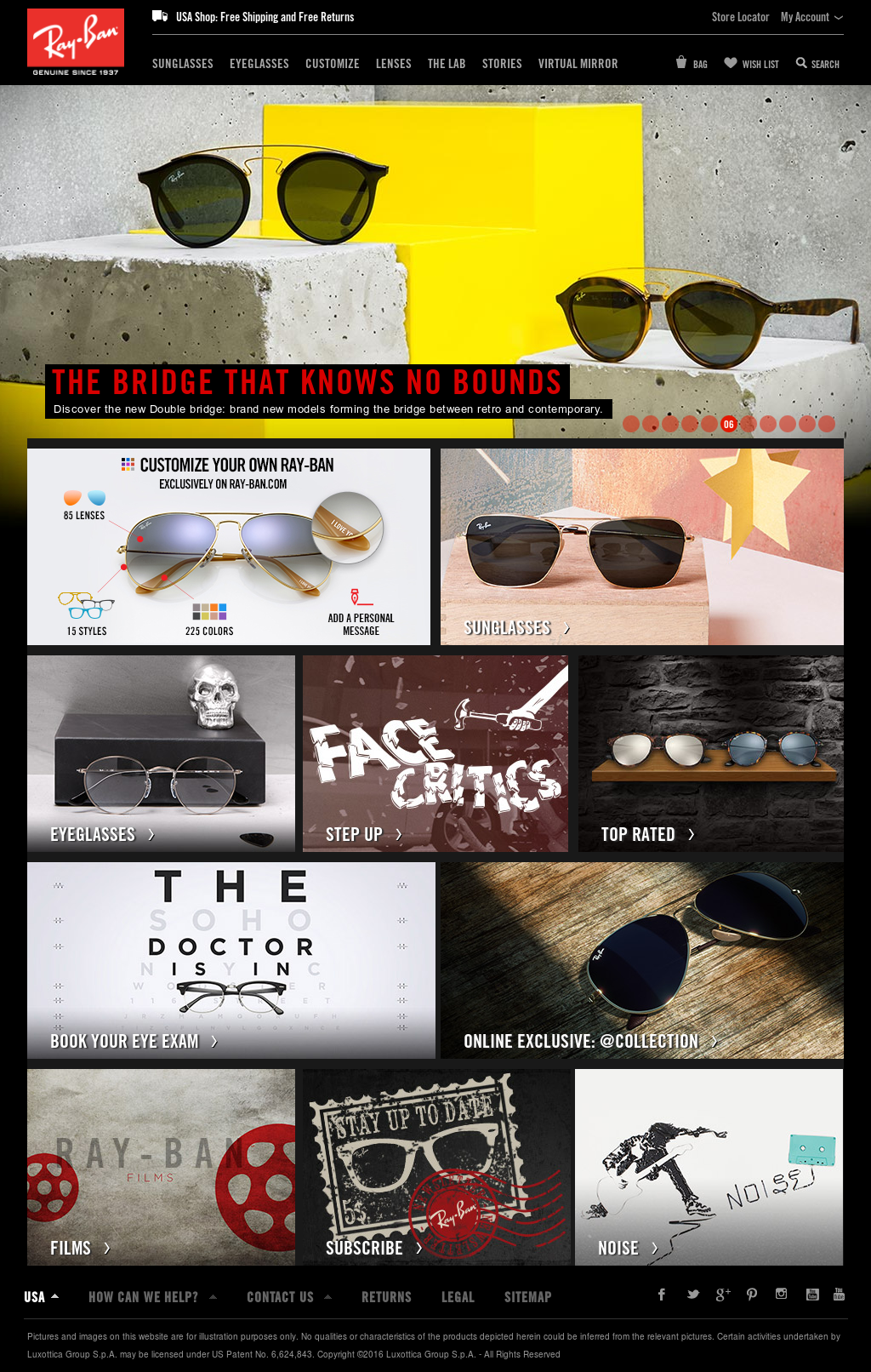 4752ae58051 Ray Ban Uk Remix « One More Soul