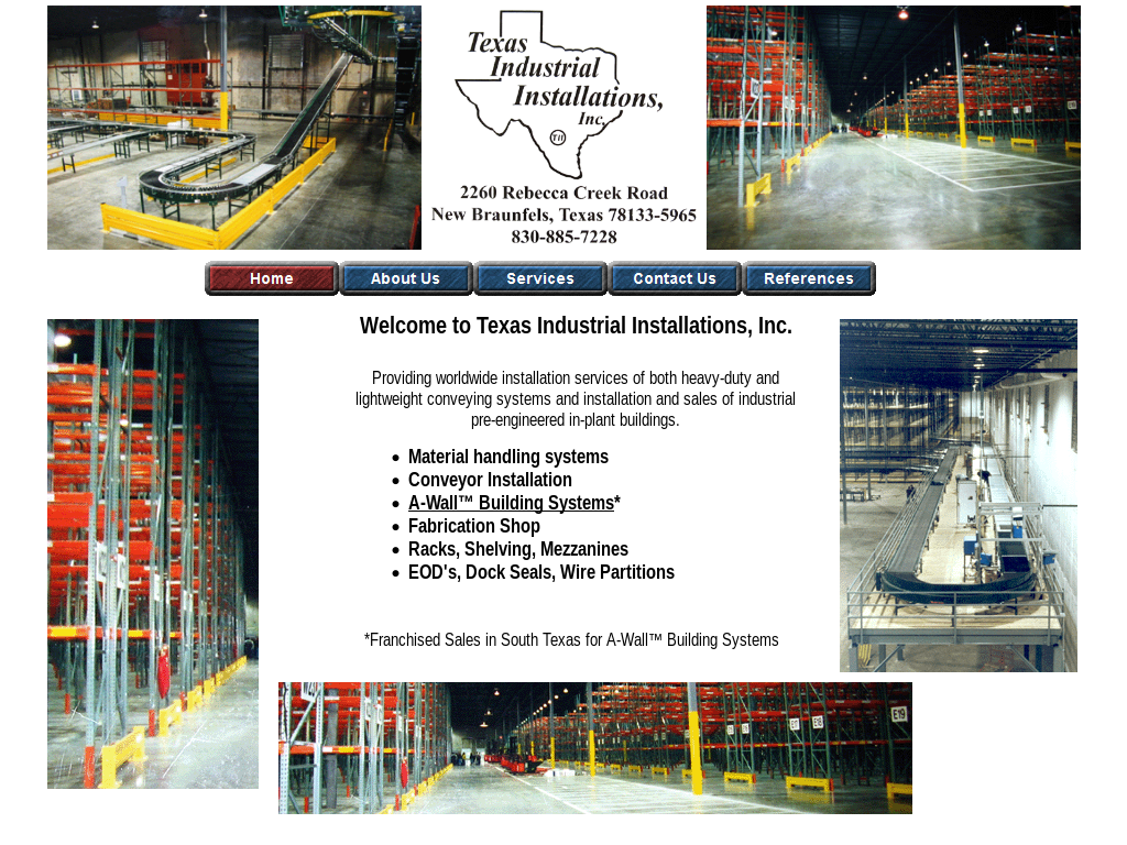 Texas Industrial Installation Competitors, Revenue and Employees ...