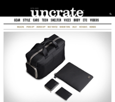 Uncrate Competitors, Revenue and Employees - Owler Company