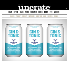 Uncrate Competitors, Revenue and Employees - Owler Company Profile
