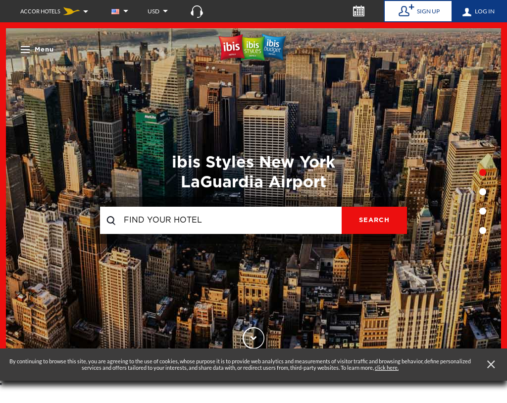 Ibis A New York ibis competitors, revenue and employees - owler company profile