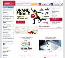 Graysonline Company Profile