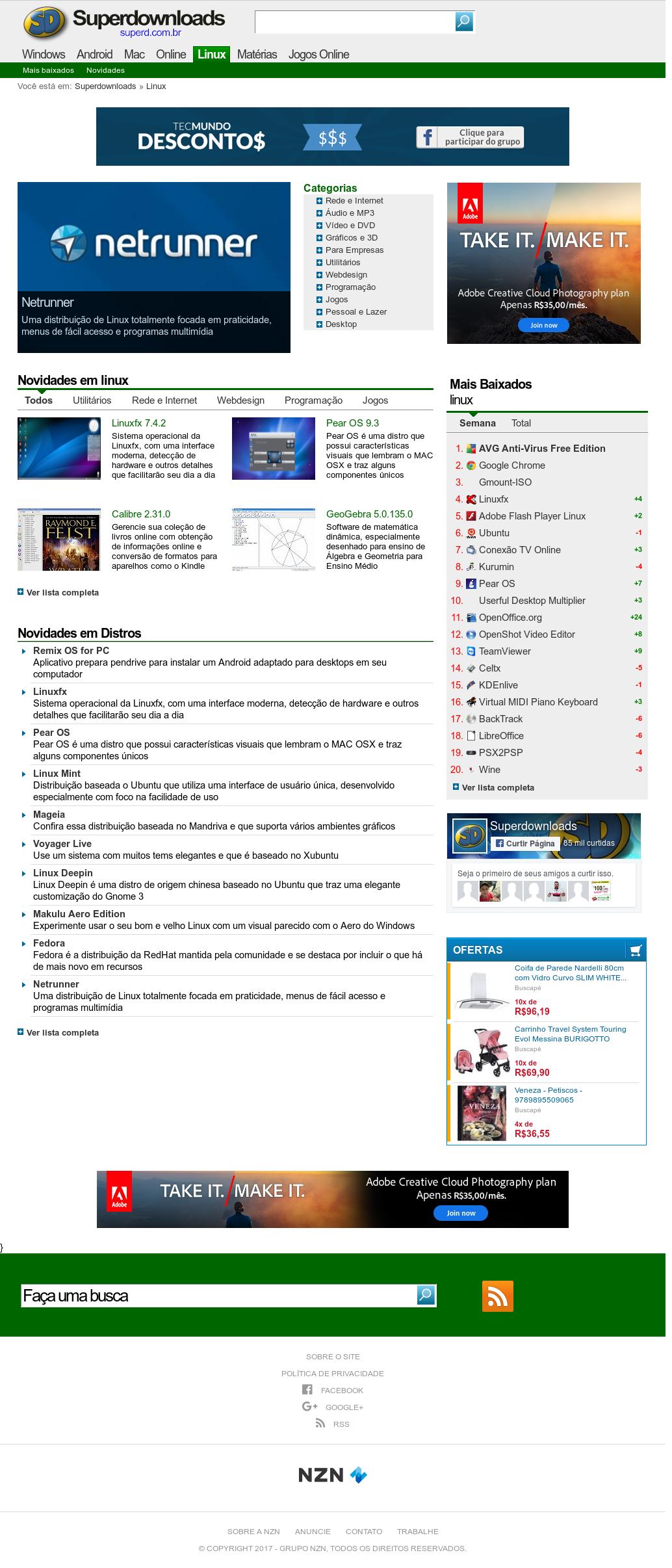 SUPERDOWNLOADS PLAYER BAIXAR MEDIA VLC